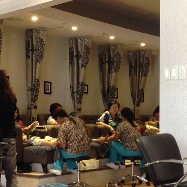 Clique salon spa rosario pasig pasig for 18 8 salon dallas