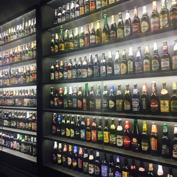 Photo taken at Czech Beer Museum Prague by Endam C. on 2/17/2017