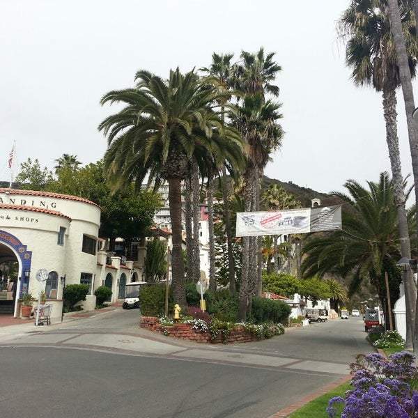 Photo taken at Santa Catalina Island by Stacey~Marie on 3/31/2013