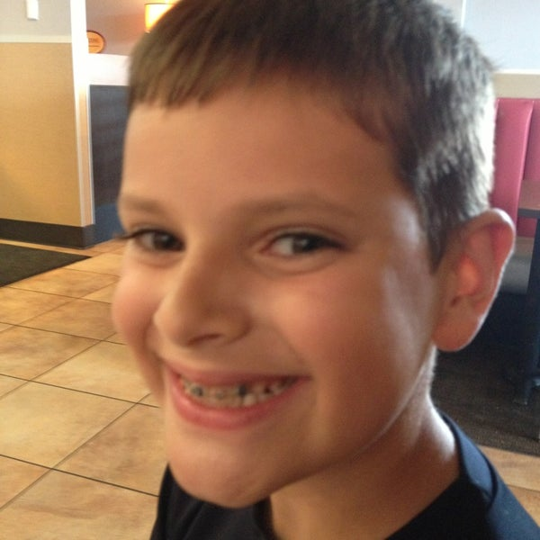Photo taken at Smashburger by Charlotte S. on 5/25/2013