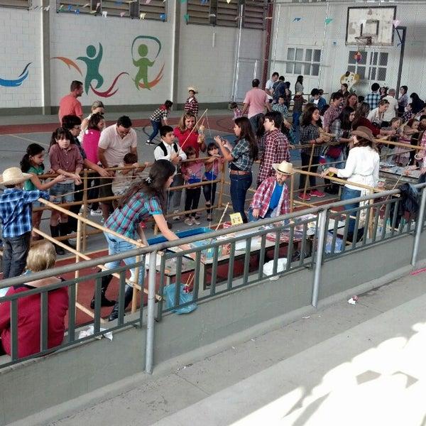 Foto tirada no(a) Colégio Integrado Monteiro Lobato por André R. em 6/8/2013