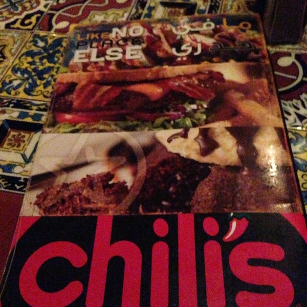 Photo taken at Chili's by Faisal B. on 2/8/2013