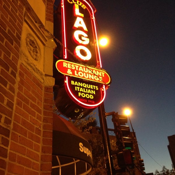 Photo taken at Club Lago by John S. on 10/7/2014