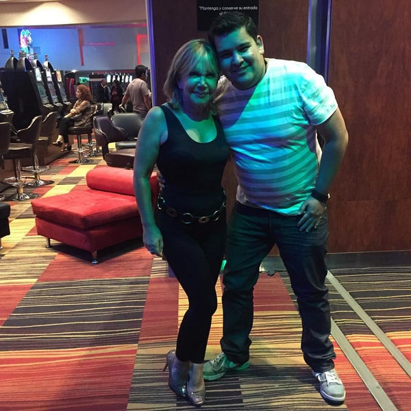 Photo taken at Casino Dreams by Pedro P. on 2/7/2016