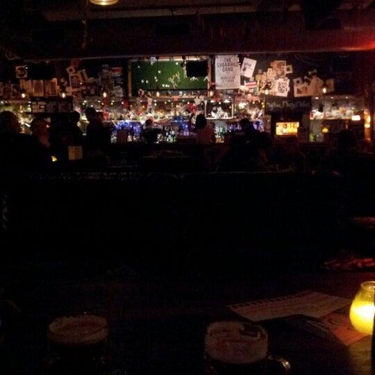 12/6/2012にMattがSpanky Van Dykesで撮った写真