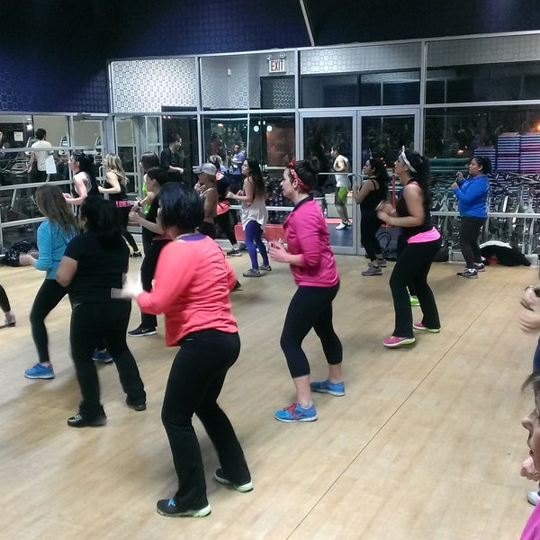 Synergy Fitness Clubs Staten Island