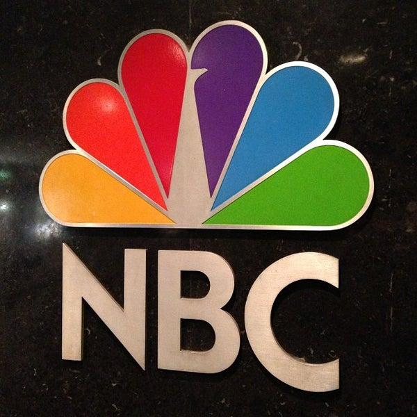 Foto tirada no(a) Late Night with Jimmy Fallon por Steve G. em 2/21/2013