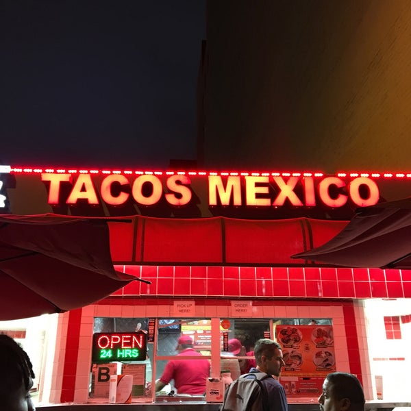 Photo taken at Javier's Tacos Mexico by Helen K. on 10/12/2017