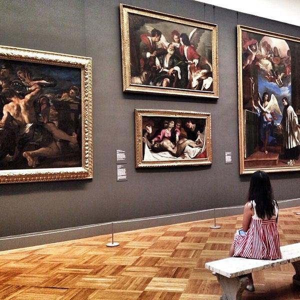 Photo taken at Metropolitan Museum of Art by vivee j. on 7/25/2013