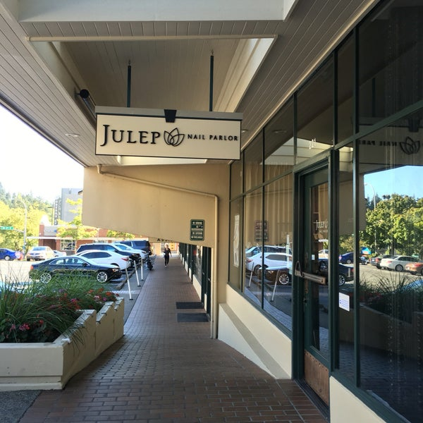 Julep nail parlor nail salon in bellevue for 7 salon bellevue