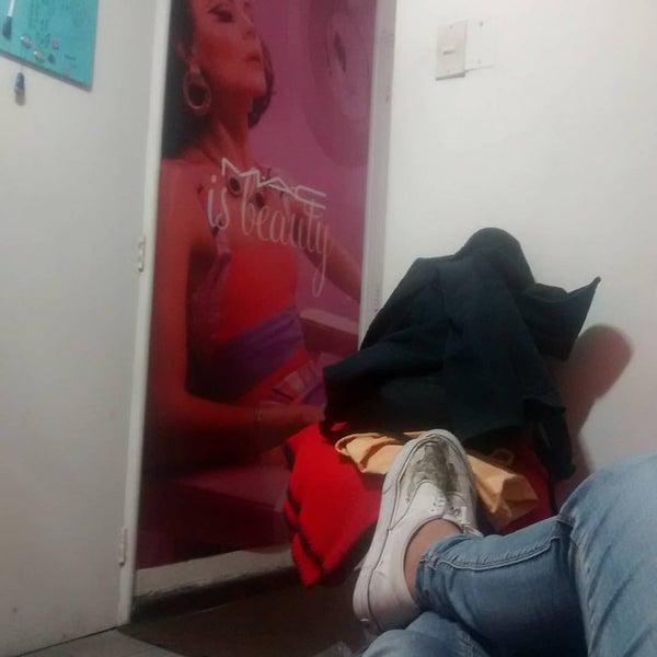 Das Foto wurde bei Barrio Bellas Artes von felipe l. am 10/28/2015 aufgenommen