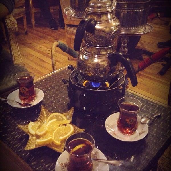 3/9/2014 tarihinde Müge T.ziyaretçi tarafından Şerbethane'de çekilen fotoğraf