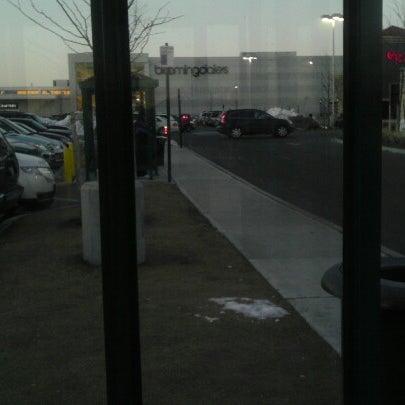 Photo taken at Walt Whitman Shops by Diana Q. on 2/18/2013