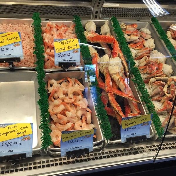 fotos en williams seafood market wines ahora cerrado