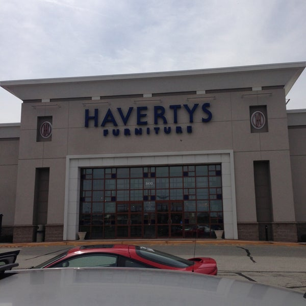 Havertys Furniture Furniture Home Store In Castleton