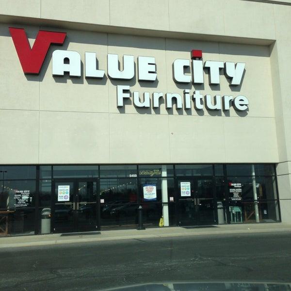 Photos At Value City Furniture Castleton 5450 E 82nd St