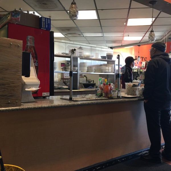 Photo taken at Teo Chow Noodle Shack by Ryan H. on 12/17/2016