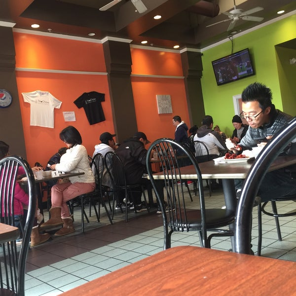 Photo taken at Teo Chow Noodle Shack by Ryan H. on 1/7/2017