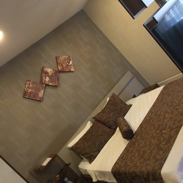 6/30/2018 tarihinde Aslı Ç.ziyaretçi tarafından Liv Suit Hotel'de çekilen fotoğraf