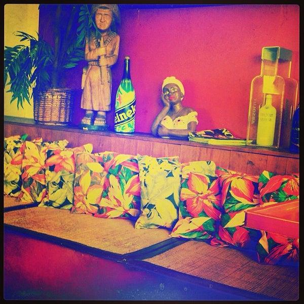 Foto scattata a Nativo Bar e Restaurante da Juliana P. il 10/3/2013