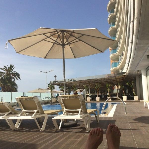Foto tomada en Hotel Allon por Katrin C. el 9/19/2014