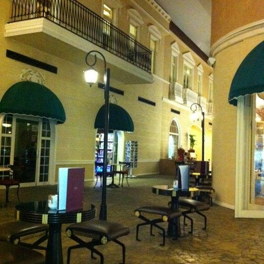 11/18/2012 tarihinde Burak D.ziyaretçi tarafından Rixos Premium Belek'de çekilen fotoğraf