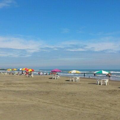 12/31/2012에 angelito h.님이 Playa Chachalacas에서 찍은 사진