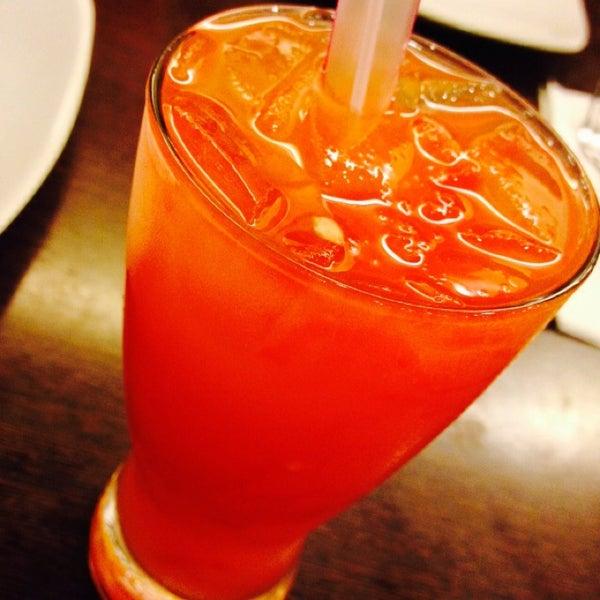 Eh eh ada pilihan menu minuman baru buat delight sensasi loooh ✨