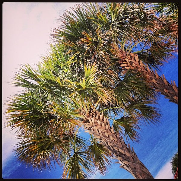 Photo taken at The Spa at Ponte Vedra Inn & Club by Kyle W. on 4/13/2013