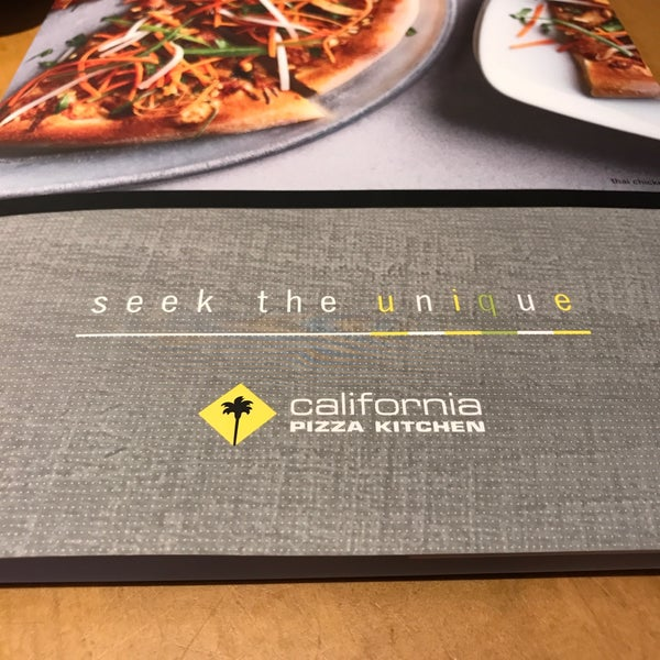 Increíble California Pizza Kitchen Temecula Molde - Ideas de ...