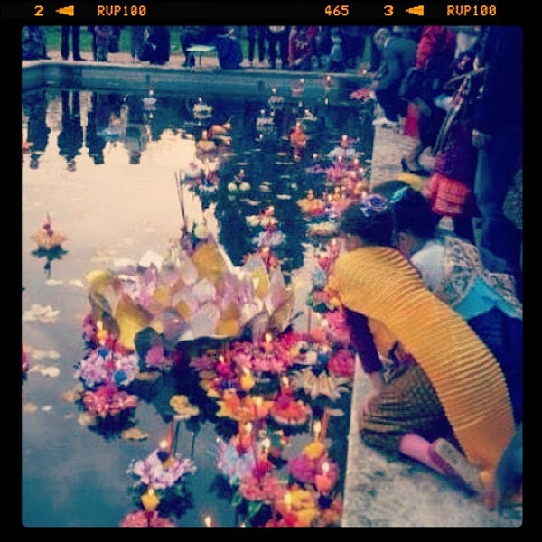 Foto tomada en Thai Barcelona | Thai Gardens por Thai Barcelona | Royal Cuisine el 11/25/2012