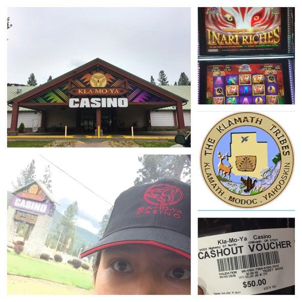Kla moy ya casino casino co uk gambling