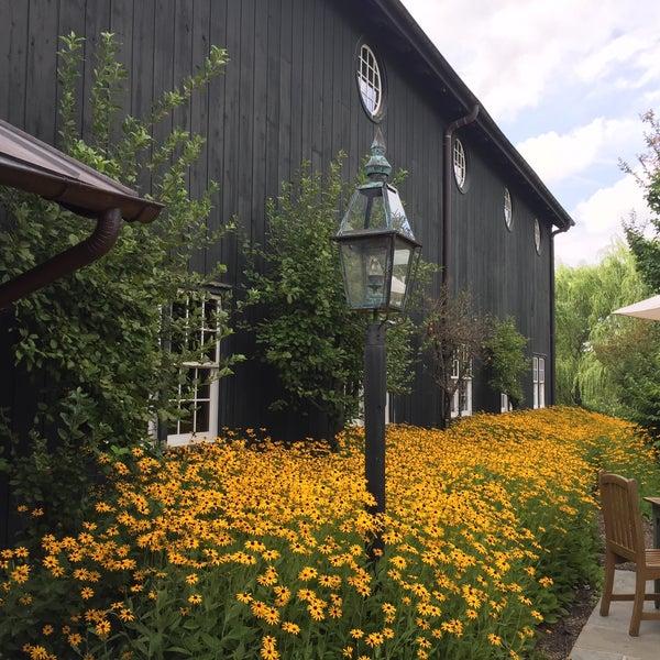 Das Foto wurde bei Clyde's Willow Creek Farm von Brent H. am 7/27/2017 aufgenommen