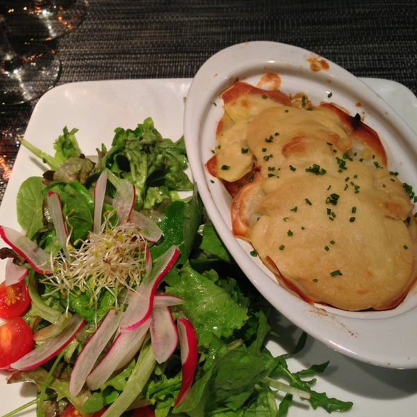gourmet vegetarian restaurant - 600×600