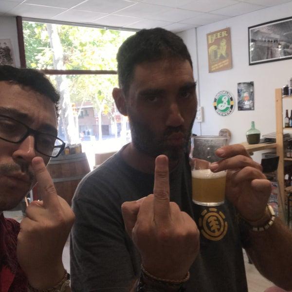 Foto diambil di Beering Barcelona oleh Eduard A. pada 7/31/2018