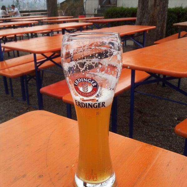 Снимок сделан в Greiffenegg Schlössle Restaurant пользователем Bertram B. 4/4/2013