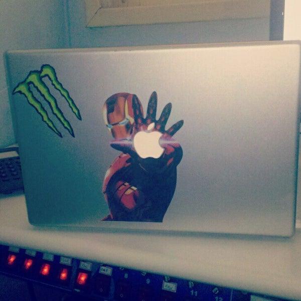 Foto tirada no(a) HostCom Internet por Felipe V. em 11/14/2012