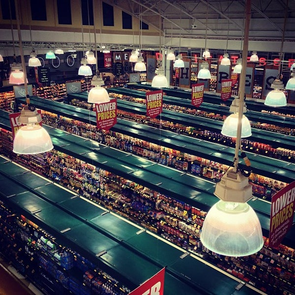 Photo Taken At Harris Teeter By Charley C On 12 31 2012