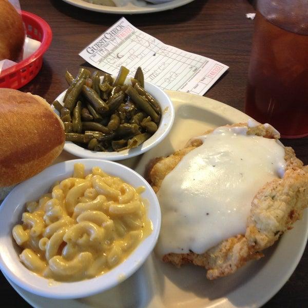 Dixie House Cafe Lancaster