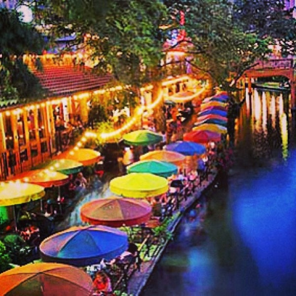 The San Antonio River Walk Alamo Plaza 316 Tips From