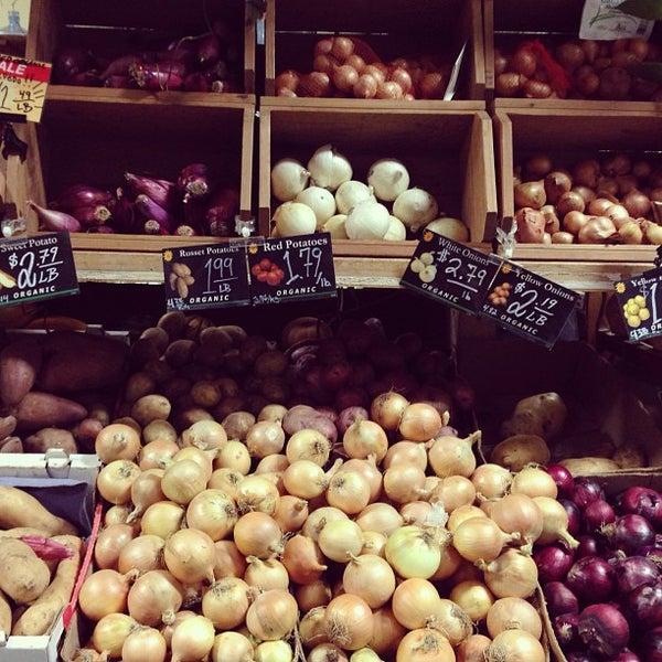 Community Natural Food Market Calgary