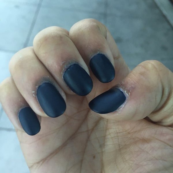 Nail Salons West Los Angeles: Mid-City West