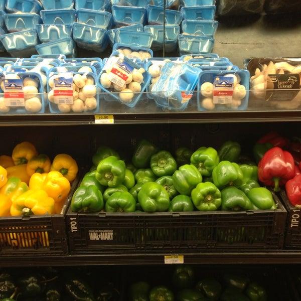 Photo taken at Walmart by Alvaro H. on 3/20/2013