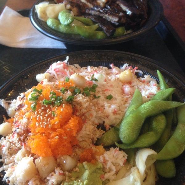 Fuji Japanese Restaurant Calories