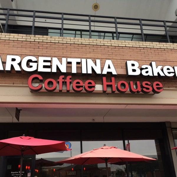 1/7/2018 tarihinde Seiichi I.ziyaretçi tarafından Argentina Bakery'de çekilen fotoğraf