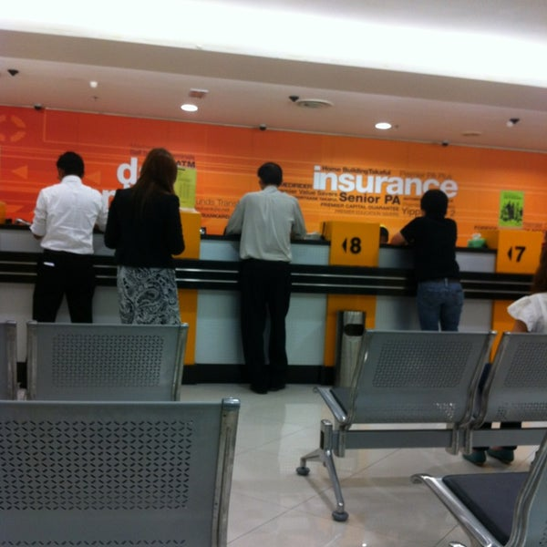 Photo taken at Maybank by Muhammad N. on 1/2/2013