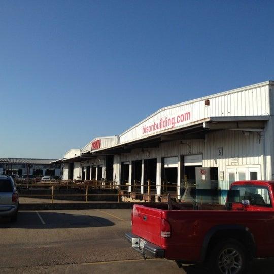 Bison Building Materials - Hardware Store in Houston