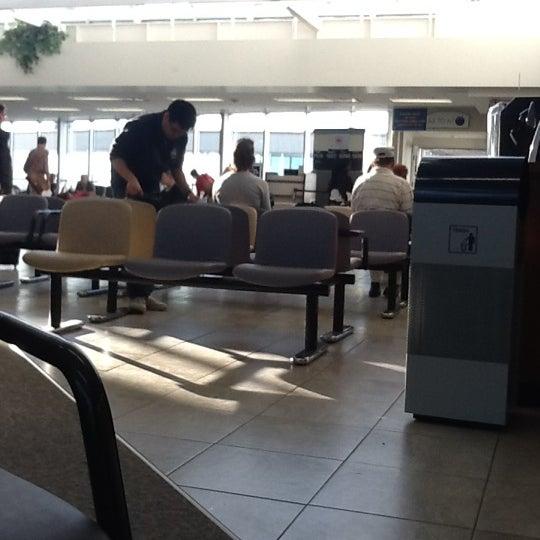 Photo taken at Saskatoon John G. Diefenbaker International Airport (YXE) by Alaa A. on 9/17/2012