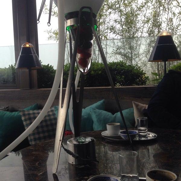 5/27/2016 tarihinde Şeyma Ö.ziyaretçi tarafından Anjer Hotel Bosphorus'de çekilen fotoğraf