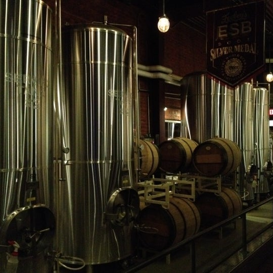 Photo taken at Fegley's Bethlehem Brew Works by Mom's Guide T. on 9/19/2012